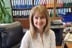 Mrs. Elena Koleva