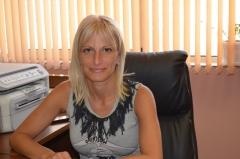 Ms. Galina Dimitrova