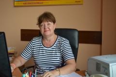Ms. Neli Antonova