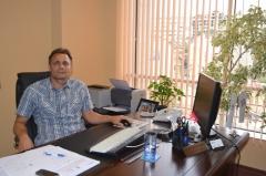 Mr.Plamen Strashimirov