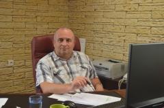 Mr. Veselin Dimitrov