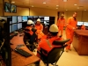 Sanco Sword - Control room